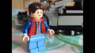 Dubsmash   Lego vs #BackToTheFuture   Facebook