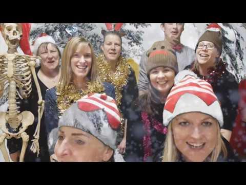 St George's School Christmas Video 2016