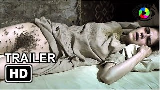 THE CRUCIFIXION Trailer (2017) | Sophie Cookson, Corneliu Ulici, Brittany Ashworth