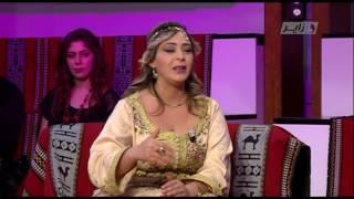ناريمان مشعل تتحدث عن مشاريعها الفنية الجديدة و أسباب غيابها مع ماليك سليماني و فاطمة مهني
