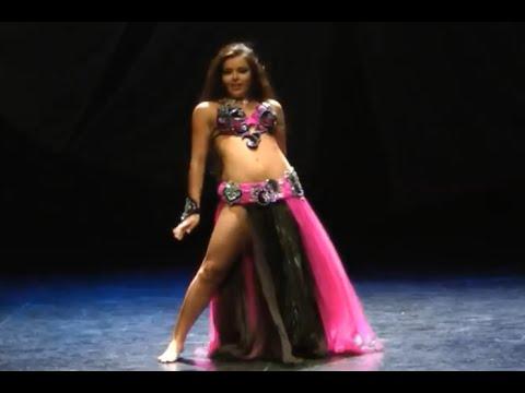 Arabic Belly Dance  - AMAZING