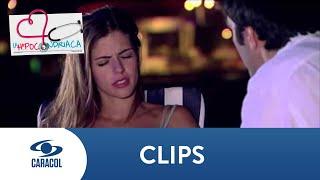 Alejandro le dice a Macarena que no padece ninguna enfermedad - La Hipocondriaca