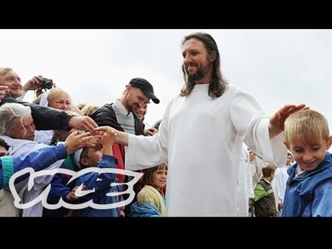 Xxx Mp4 Cult Leader Thinks He S Jesus Documentary Exclusive 3gp Sex