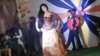 Ahiyapur randi dance