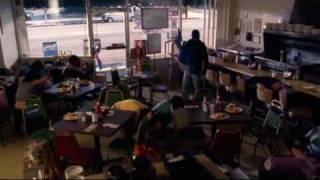 "Criminal Minds 2nd season - ""Long Cool Woman In A Black Dress"""