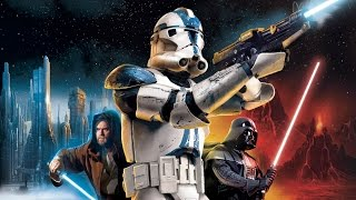 Star Wars: Battlefront 2 All Cutscenes (Game Movie) HD