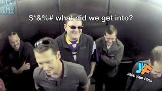 Elevator Farts 1