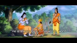 Ramayana Story Song 01 in [HD]