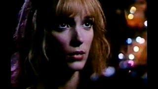 Edward mit den Scherenhänden - Trailer (1990)