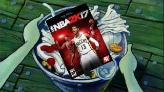 I'm Really Done With 2k This Time.....