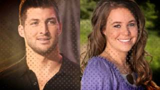 JANA DUGGAR Dating Tim Tebow | 5 Reasons why they should go further.