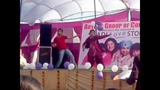 Saadi Love story Promo Faaiz & Avneet