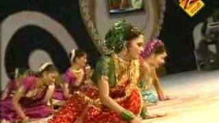 Zee Gourav.Natrang Video song_001.flv