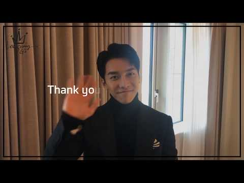 Xxx Mp4 LEE SEUNGGI GI OFFICIAL HOME PAGE RENEWAL OPEN VIDEO MESSAGE 3gp Sex
