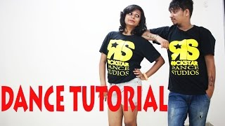 Lets Talk About Love Dance Tutorial Baghi 2016