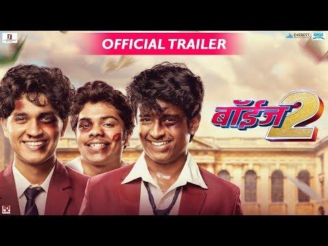 Xxx Mp4 Boyz 2 Official Trailer New Marathi Movies 2018 Sumant Shinde Parth Bhalerao Pratik Lad 3gp Sex