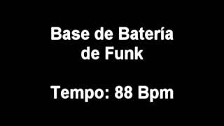Base de Batería - Funk