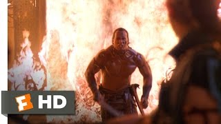 The Scorpion King (8/9) Movie CLIP - Swords of Fire (2002) HD