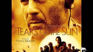 Tears Of The Sun - Hans Zimmer - The Journey - Kopano Part 3
