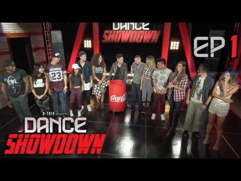 Episode 1: Stars & Choreographers Partner | D-trix Presents Dance Showdown Season 4