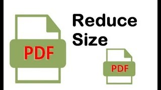 Reduce File Size of PDF with 1 Click with FILEminimizer - balesio software AG