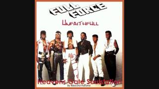 Full Force - Unfaithfull (12inch) HQSound