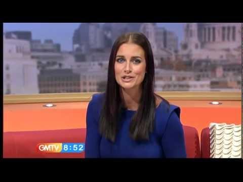 Kirsty Gallacher Pokies Soft Nipples Go Hard On Live TV