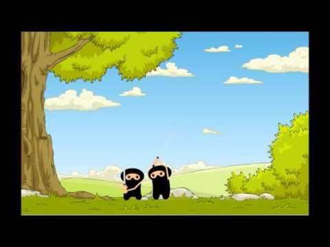 Hippo Animator Showreel Oct 2012 (HTML Animation)