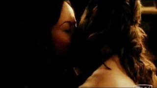 Gannicus and Melitta || We have done a terrible thing (18+)
