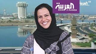 تفاعلكم : سعودية تحكي قصة استغنائها عن سائقها ليلة القيادة