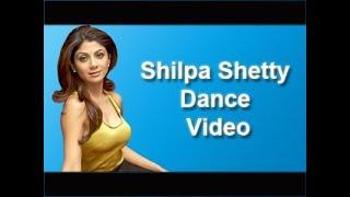 Shilpa Shetty hot Boob Dance Hindi song