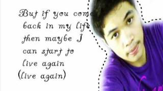 KEY TO MY HEART -Craig David + Lyrics