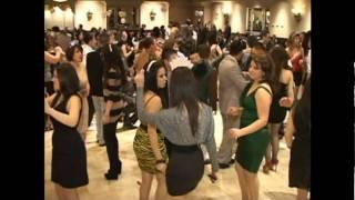 حفلة رأس السنة ٢٠١٢ لجمعية مار ميخا في ديترويت
