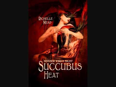 Richelle Mead Succubus Heat 39
