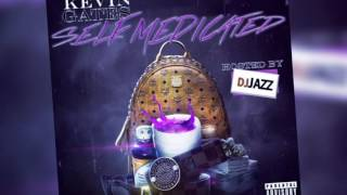 Kevin Gates: Rollin Round (Self Medicated Mixtape)