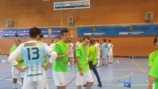 CDFS Sardon campeon del XXXXV Campeonato de España Inter-Comunidades #futbolsala #yosoydelsardon 3/3