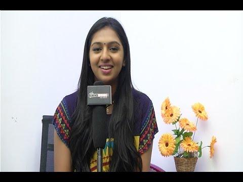 Behindwoods Twenty Twenty with Pandianadu Actress Lakshmi Menon - BW
