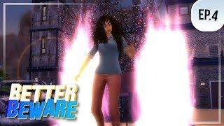 Better Beware - Metamorfose (EP04 S01)