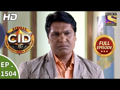 Xxx Mp4 CID Ep 1504 Full Episode 11th March 2018 3gp Sex