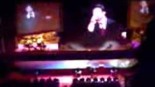 费玉清台北演唱会2009 - 模仿歌星2009