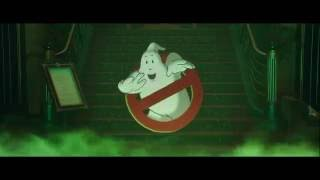 'Ghostbusters' (2016) Bonus Feature | 'Rowan's Ghost'