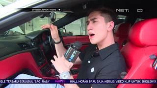 Belum Sempat Digunakan, Mobil Baru Verrell Bramasta Masuk Bengkel