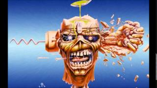 Can I play with madness - Iron Maiden subtitulado