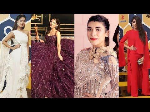 Worst or Best Dressed Celebrities? - Hum Style Awards 2017