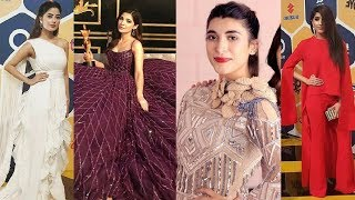 Worst or Best Dressed Celebrities? - Hum Style Awards 2017