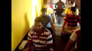 TAMIL-CHENNAI- ALPHA STATE,BODY-MIND RELAXATION AND GUIDED MEDITATION TECHNIQUES