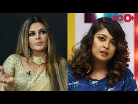Xxx Mp4 Tanushree Dutta Expresses Her Concern Over Rakhi Sawant Mocking MeToo 3gp Sex