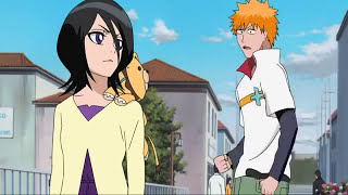 Bleach movie 1 English dub