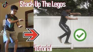 How To Step On Air