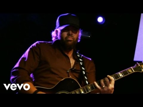 Toby Keith - 11 Months And 29 Days (Live at The Fillmore New York at Irving Plaza 2010)